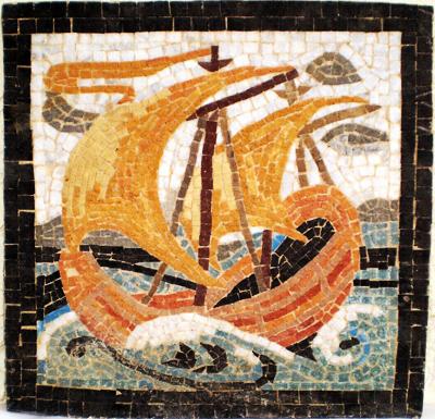 mosaique artisanale Smac Tunisie http://smactunisie.com/