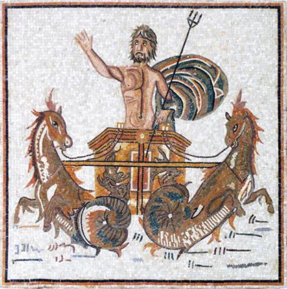mosaique romain Smac Tunisie http://smactunisie.com/